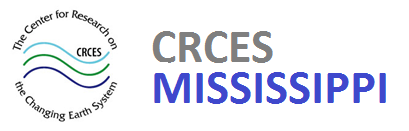 Mississippi Project - The Center for Research of the Changing Earth System